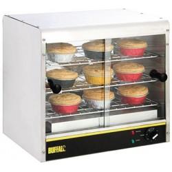 Vitrine chauffante 30 tartes