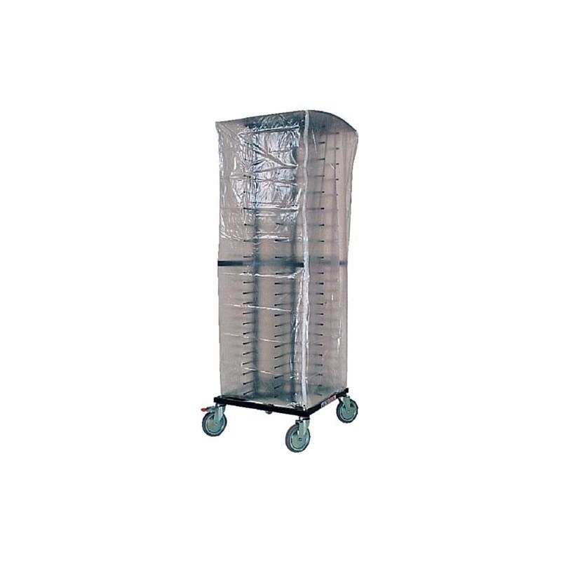Protection en plastique pour porte assiette for Porte assiettes pour cuisine