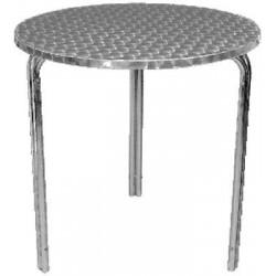 Table bistro ronde...