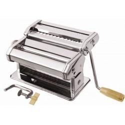 Machine à pâte acier chromé