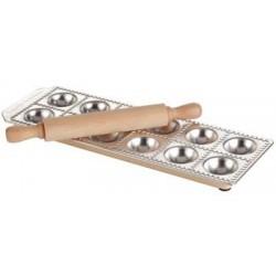 Plaque à pâte 12 ravioli