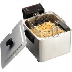 Friteuse électrique de...