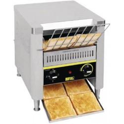 Double toaster à convoyeur