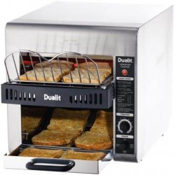 Toaster à convoyeur Turbo