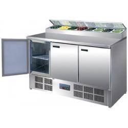 Comptoir réfrigéré espace...