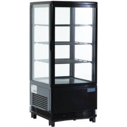 Mini vitrine réfrigérée de...